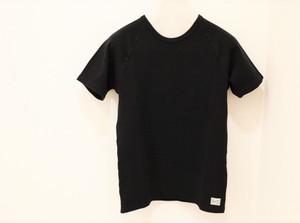 Kepani Short Sleeve T-shirts Black【KP9901MS】