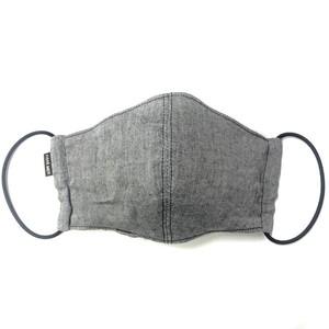 【夏用マスク COOLMAX×オーガニックコットン日本製】オーガニックコットンマスク