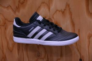 adidas BUSENITZ J Black/White/Silver