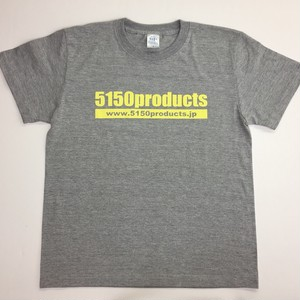 5150products STANDARD T-SHIRT Gray