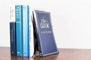THE CLASSIC -5set- /display book