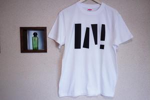 No-ism Mark T-shirt