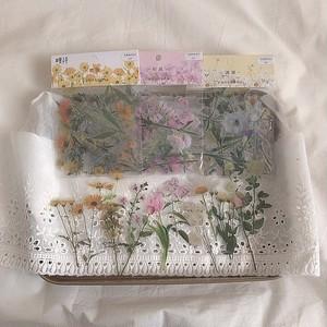 花形シールセット