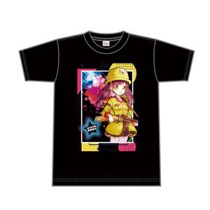 英雄Tシャツ「ティナ」