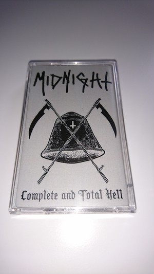 MIDNIGHTミッドナイト/Complete and Total Hell