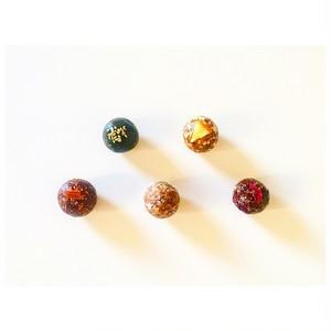 名古屋PARCOで発売中【定番】パレオボール 5種