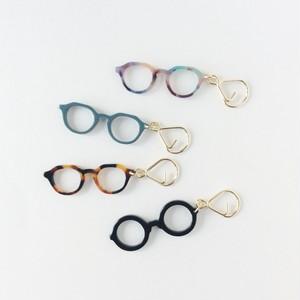 メガネキーリング