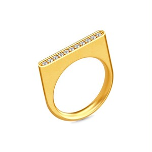 JULIE SANDLAU LINEA RING