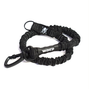 BUNGEE LEASH CORD blk