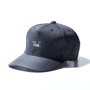 VERDE:DENIM AROMA CAP