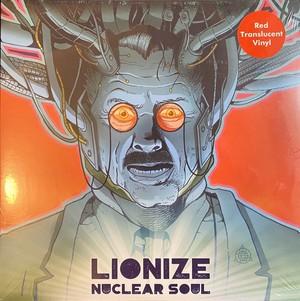 [レコード] LIONIZE / NUCLEAR SOUL Vinyl & CYBER ATTACKERS 7 inch (SET)