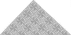 七福神あめ(バルク販売) 7種類 各300個ずつ