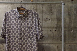 Design pattern shirt(USED)