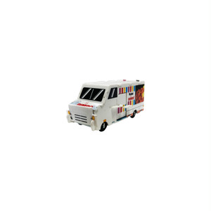BIMBO Mini  Building Truck E
