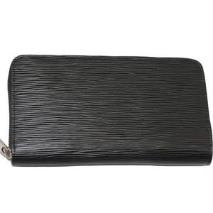 ルイ・ヴィトン Louis Vuitton エピ オーガナイザー ジッピー M63852 財布・小物 長財布