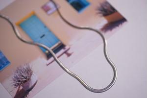 snake chain 40cm