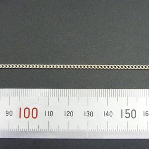 シルバーチェーン【No.12-45cm】ORTAK 70045A