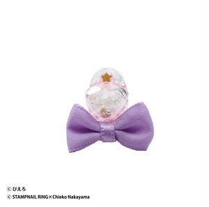 魔法の天使 クリィミーマミ Design Ring 003
