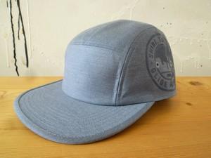 [ SHIRL ] STAMP COMFORT-5 CAP