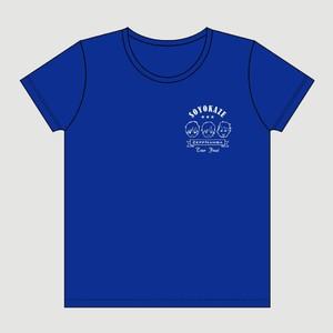 2015 Zeppなんばワンマン Tシャツ