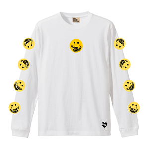 B/H Scowley L/S Tee