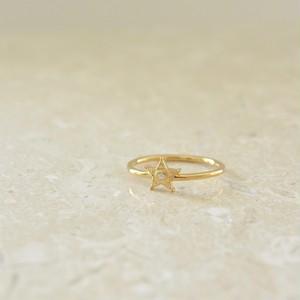 Jewelry Line【Sirius】シリウス リング(SJ0027)