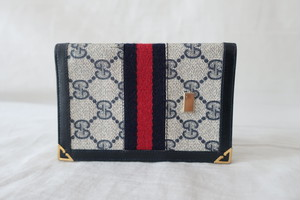 Gucci 70's Card Purse