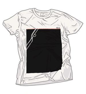 T-Shirt  SG-2 (OFF WHITE)