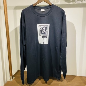 SPYD デザイン lomg-sleeve shirt