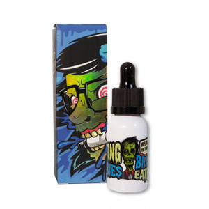 MELTINGZOMBIES / BrainEater 30ml