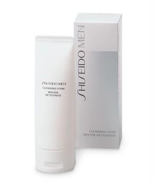 資生堂 メン クレンジングフォーム (130g) 化粧品 洗顔フォーム