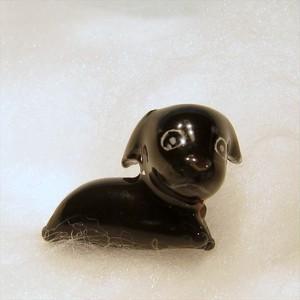 ワンコストラップ(ラブラドール・ブラック)012