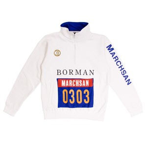 BORMAN 020(White)