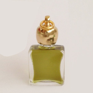 香りのメッセージボトル オカムラサキ
