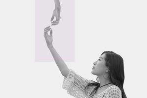 ※再入荷!!※  和紗 Photo work  by 10mm-photographic studio  お得な3枚セット+和紗直筆メッセージカード