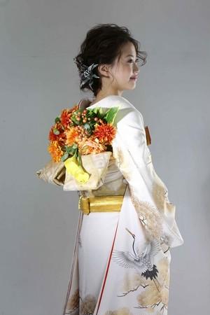 花帯(Brilliant Style ::Orange)