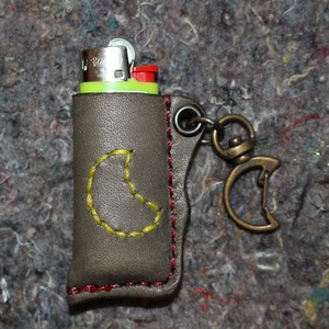 Moon and Star Lighter case (lt-ms-01)