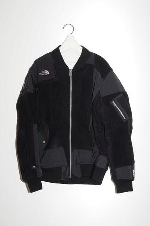 oldpark - flight jacket outdoor