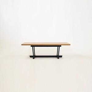 鉄の家具|センターテーブル