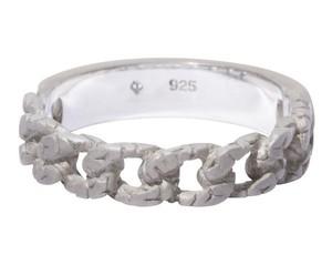 【TABOO】Brain Chain Ring (S)