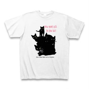 【BLACK CATS】TENKOMORI T