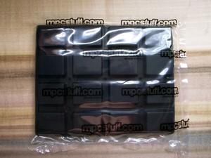MPC1000 Extra Sensitive Thick Fat Pad (Black)