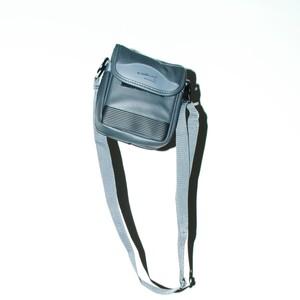"""『Luigi Colani』 bag for """"BRESSER"""""""