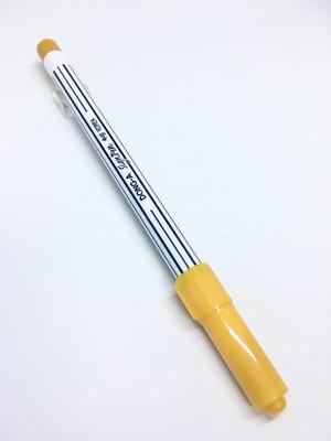 Dong-a Stripe Sign Pen Khaki