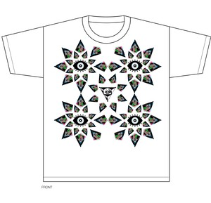 Jyume 18 T-shirt Vol.2