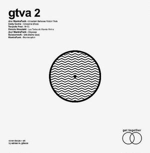 """【12""""】V.A. - Get Together Vol.2"""