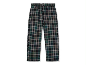 BUTTERGOODS|Ranger Plaid Pants