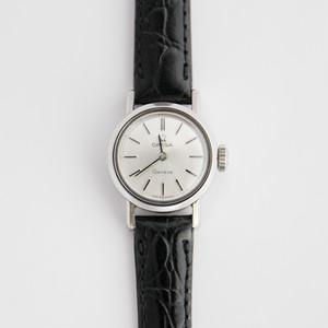 1960's OMEGA GENEVE & SEA MASTER VINTAGE WATCH / オメガ ジュネーブ シーマスター Wネーム ヴィンテージ 腕時計