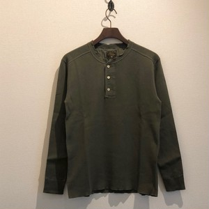 SPORTS THERMAL C-T (SMOKE GREEN) / GERUGA