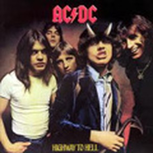 AC/DC/HIGHWAY TO HELL